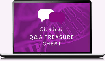 clinical q and a
