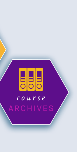 course archives