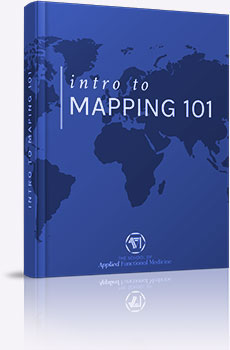 mapping book