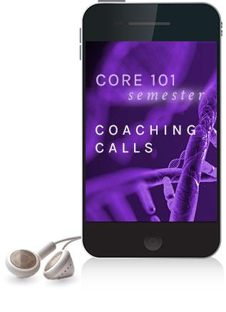 coaching calls