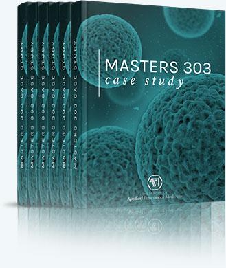 advanced 303 books