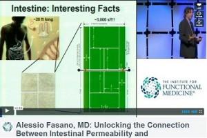 Alessio Fasano Intestinal Permeability